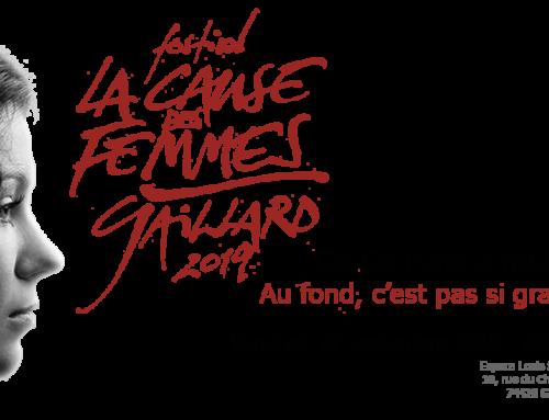 Festival la Cause des Femmes
